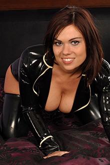 Bio page of Jessie Marie model