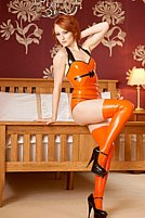 Anita De Bauch All Orange - Picture 2