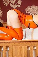 Anita De Bauch All Orange - Picture 6