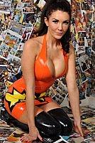 Bailey Simone Lh Dress - Picture 10