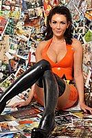 Bailey Simone Lh Dress - Picture 11