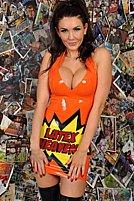 Bailey Simone Lh Dress - Picture 3