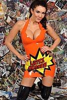 Bailey Simone Lh Dress - Picture 6