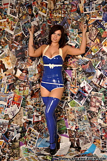 Jessie Marie All Blue - Picture 1
