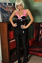 Natalia K Black Pink - Picture 3