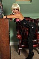 Natalia K Black Pink - Picture 5