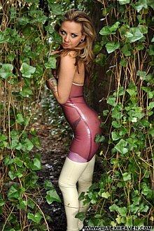 Natalia K Pink Trans - Picture 7